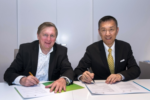 MUNICH AIRPORT TO ASSIST WITH DEVELOPMENT PROJECTS AT TAIWANESE GATEWAY